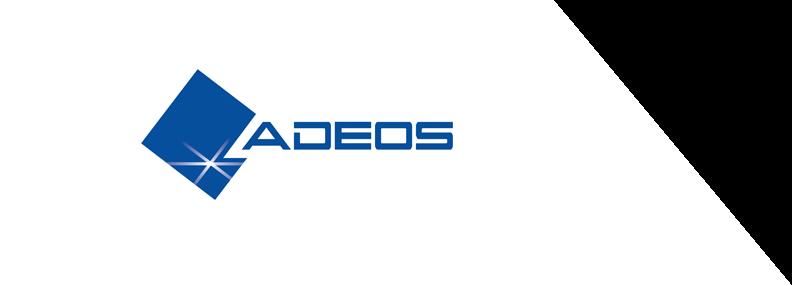 Logo Adeos
